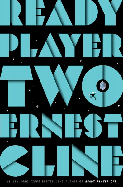 Book cover of Ready Player Two